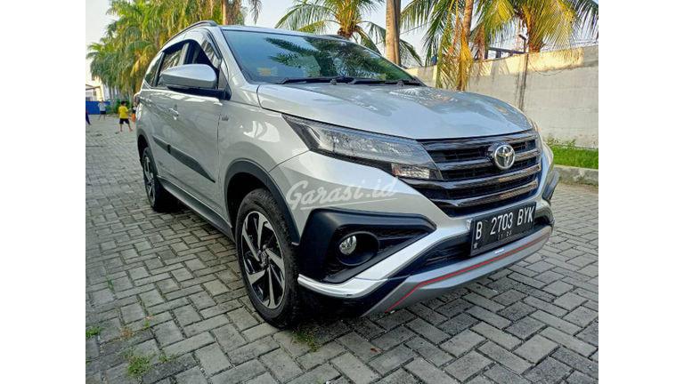 2018 Toyota Rush S TRD - Mobil Pilihan (preview-0)