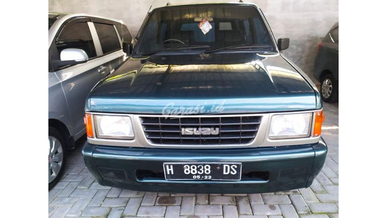 1997 Isuzu Panther Grand Royal (preview-0)