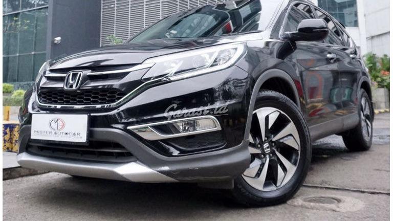 2015 Honda CR-V 2.4 PRESTIGE - Mobil Pilihan (preview-0)