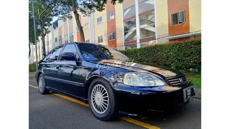 2000 Honda Civic Ferio - Top Condition (preview-0)