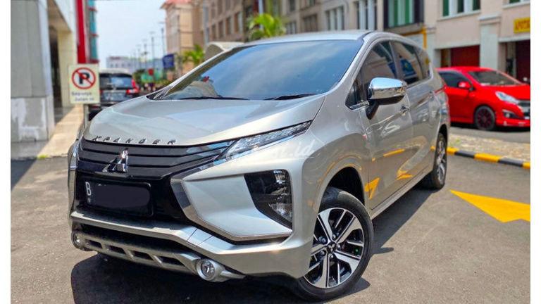 2018 Mitsubishi Xpander Ultimate - DP Bisa minim dan nego (preview-0)