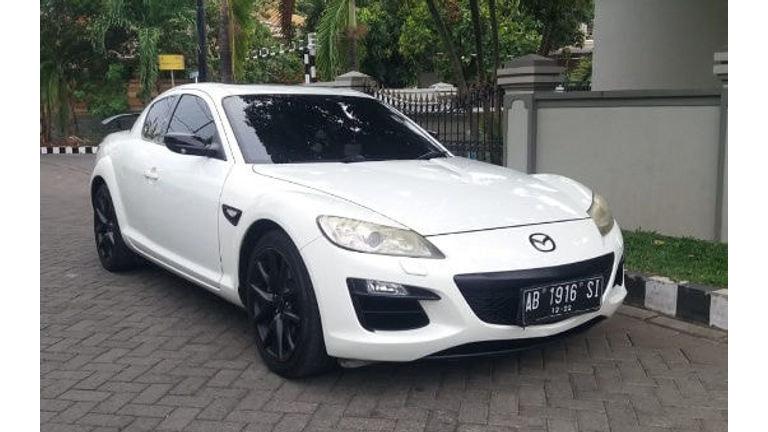 2013 Mazda RX-8 at - Barang Mulus (preview-0)