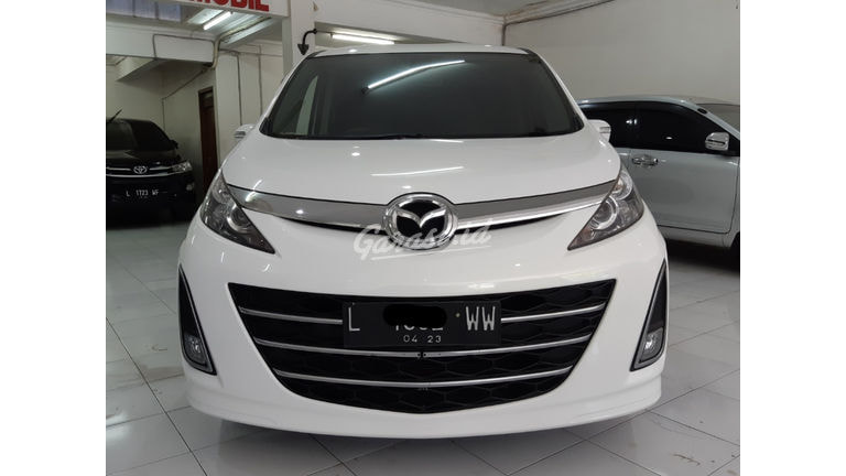 2012 Mazda Biante 2.0 - Istimewa, Terawat, Siap Pakai (preview-0)