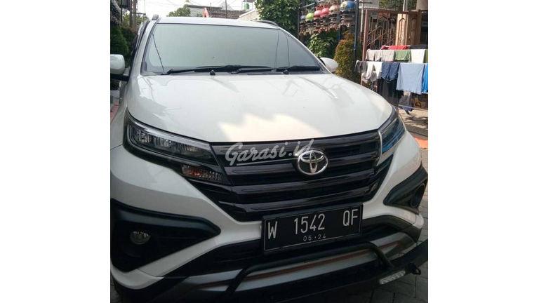 2019 Toyota Rush TRD SPORTIVO - Kondisi Ok & Terawat (preview-0)