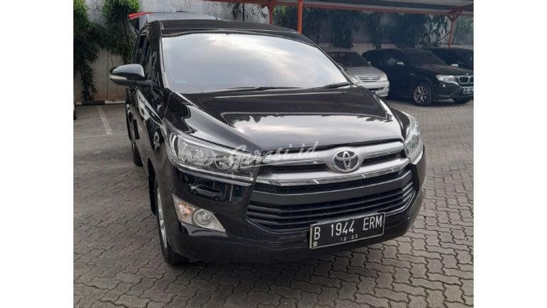 2018 Toyota Kijang Innova G Reborn - Sangat Istimewa Antik Mulus (preview-0)