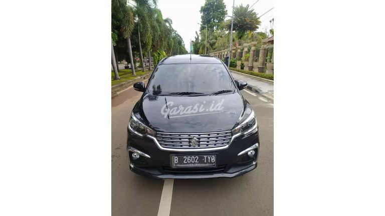 2019 Suzuki Ertiga GX - Mobil Pilihan (preview-0)