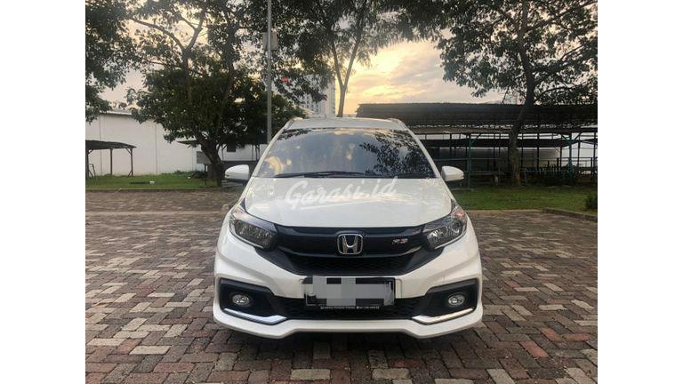 2017 Honda Mobilio RS - Sangat Istimewa (preview-0)