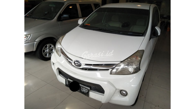 2012 Daihatsu Xenia R - SIAP PAKAI! (preview-0)