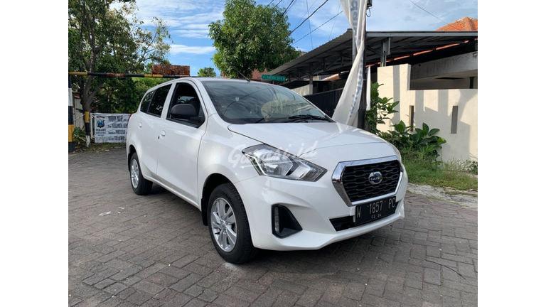 2018 Datsun Go+ - Mobil Pilihan (preview-0)