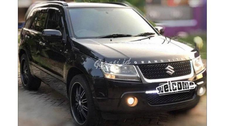 2009 Suzuki Grand Vitara GLX - Grand Vitara 2.4 Black A/T Gagah dan Mantab (preview-0)