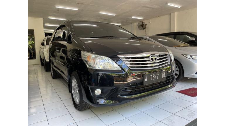 2013 Toyota Kijang Innova G (preview-0)