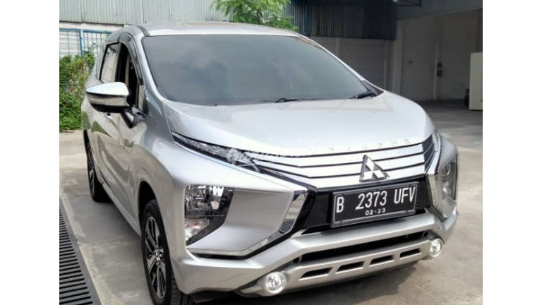 2018 Mitsubishi Xpander Ultimate (preview-0)