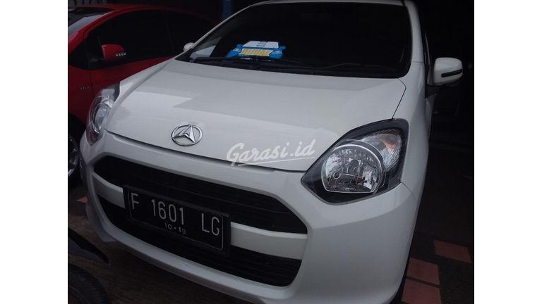 2014 Daihatsu Ayla M - UNIT TERAWAT, SIAP PAKAI, NO PR (preview-0)