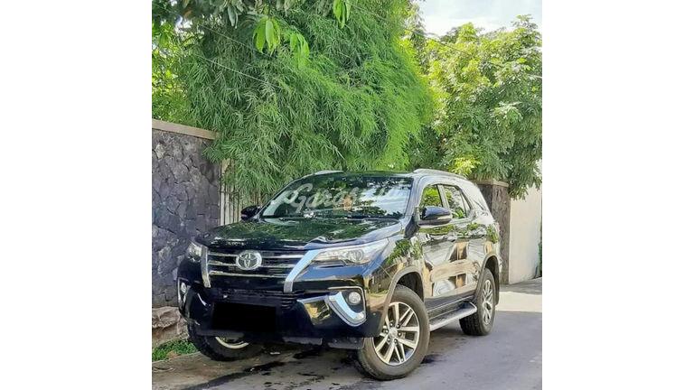 2017 Toyota Fortuner VRZ - Mobil Pilihan (preview-0)