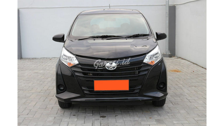2020 Toyota Calya E - Mobil Pilihan (preview-0)