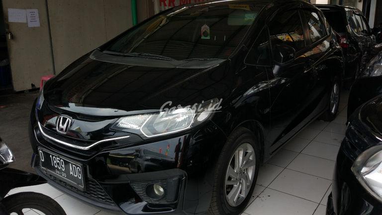 2015 Honda Jazz S - Mulus Terawat Siap Pakai Gan !! Kredit Bisa Dibantu Harga Nego (preview-0)
