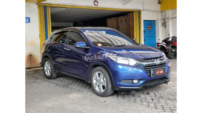 2015 Honda HR-V e - Mobil Pilihan (preview-0)