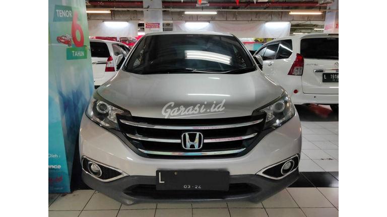 2013 Honda CR-V Prestige - Cash/ Kredit (preview-0)