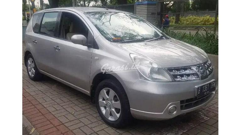 2009 Nissan Livina XR - Siap Pakai (preview-0)