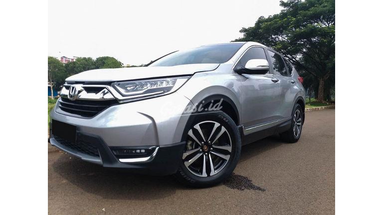 2017 Honda CR-V Prestige Turbo - Mobil Pilihan (preview-0)