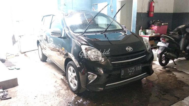 2016 Toyota Agya G - mulus terawat, kondisi OK, Tangguh (preview-0)