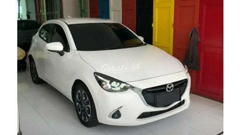 2018 Mazda 2 Skyactiv - Mobil Pilihan (preview-0)