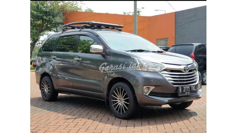2016 Toyota Avanza G - Mobil Pilihan (preview-0)