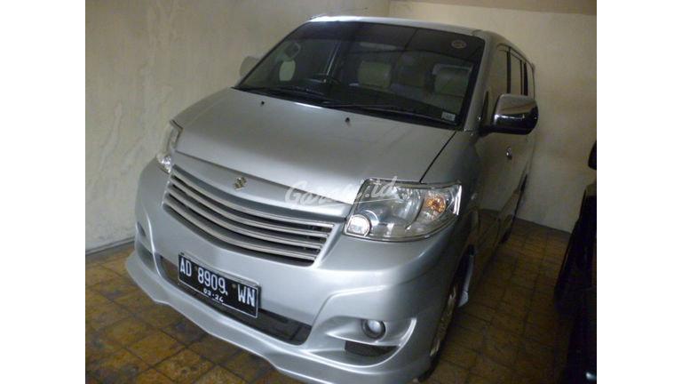 2009 Suzuki APV LUXURY - Terawat Siap Pakai (preview-0)