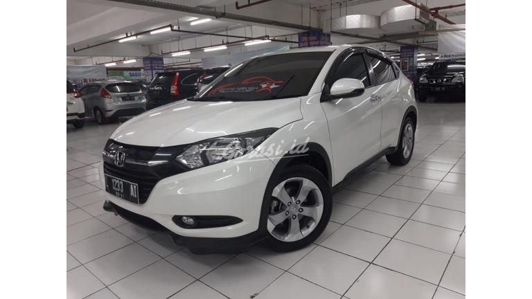 2016 Honda HR-V E CVT Automatic - Km Rendah Seperti Baru (preview-0)