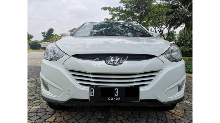2011 Hyundai Tucson GLS (preview-0)