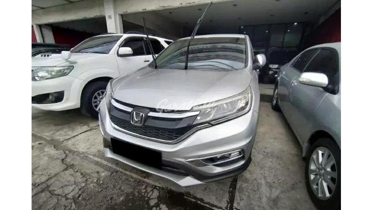 2015 Honda CR-V 2.0 - Mobil Pilihan (preview-0)