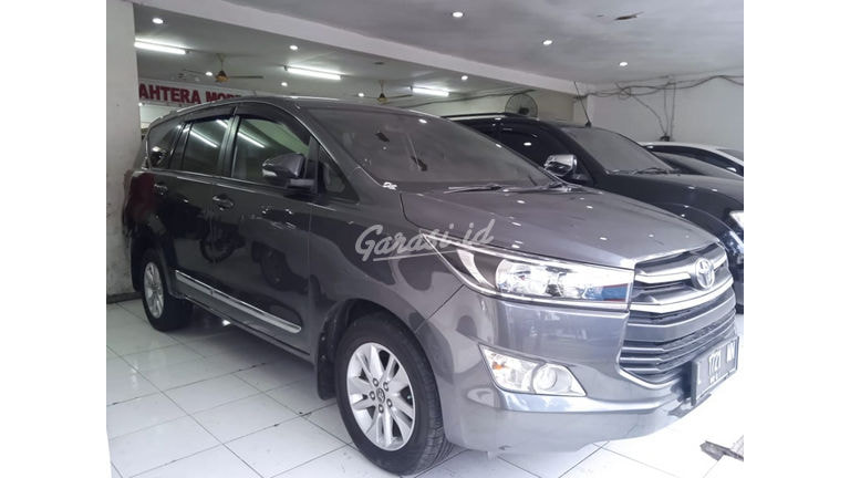 2016 Toyota Kijang Innova G (preview-0)