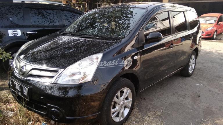 2012 Nissan Livina 1.5 SV - Kondisi Ciamik (preview-0)