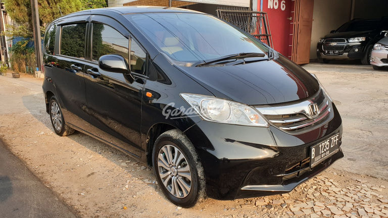 2012 Honda Freed SD - Kredit dibantu TDP RINGAN (preview-0)
