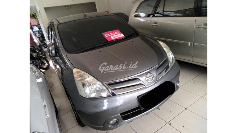 2012 Nissan Grand Livina XV - SIAP PAKAI! (preview-0)