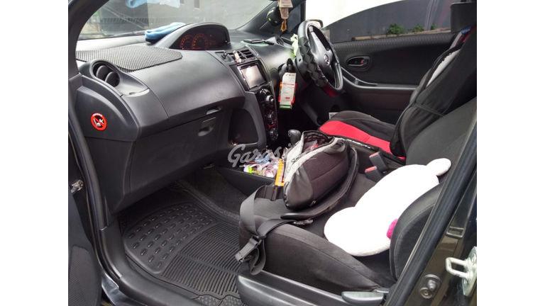 2006 Toyota Yaris S Limited keyless - Unit Super Istimewa (preview-0)