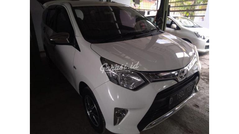 2016 Toyota Calya G - Kondisi Terawat Siap Pakai (preview-0)
