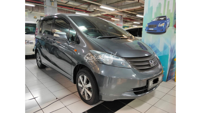 2010 Honda Freed S (preview-0)
