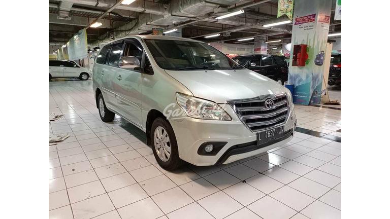 2014 Toyota Kijang Innova G - Terawat (preview-0)