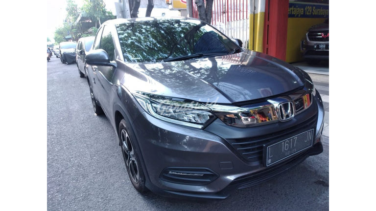 2019 Honda HR-V Se - Mobil Pilihan (preview-0)