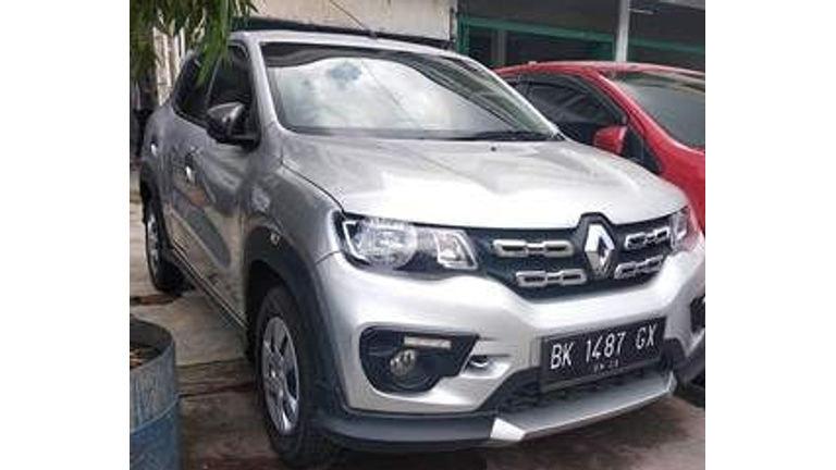 2018 Renault Kwid . - Mulus Siap Pakai (preview-0)