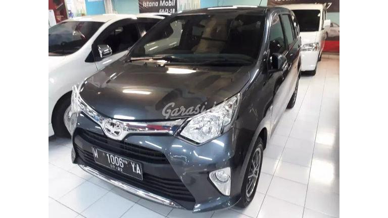 2017 Toyota Calya G - Kondisi Ciamik (preview-0)