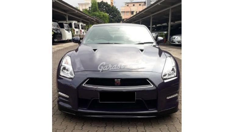2014 Nissan GT-R R35 Zele - Mobil Pilihan (preview-0)