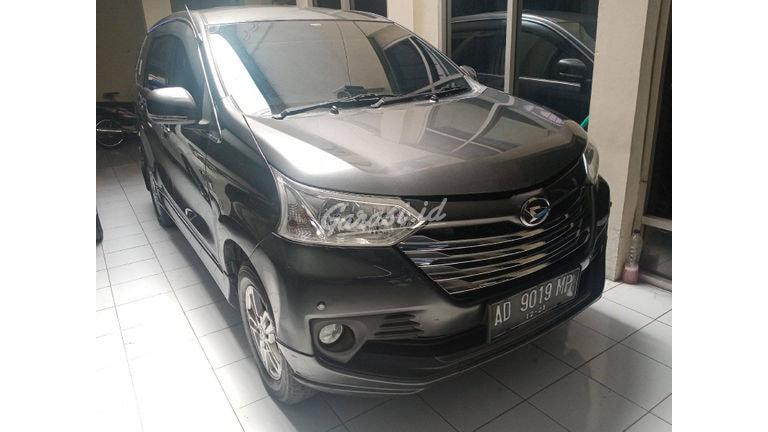 2016 Daihatsu Xenia X deluxe - Mobil Pilihan (preview-0)