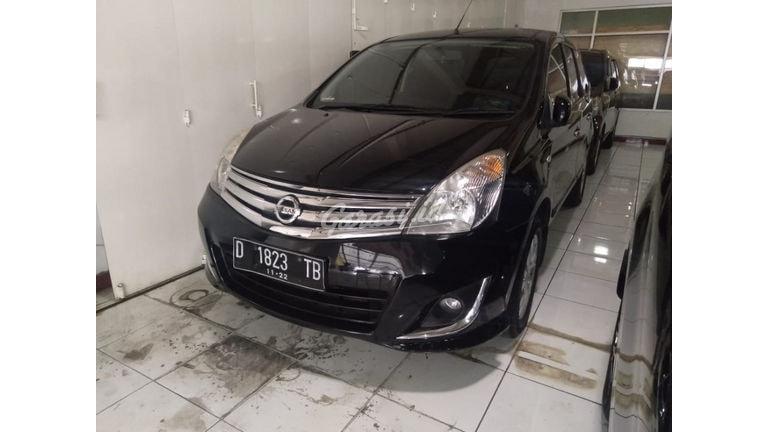 2012 Nissan Grand Livina XV - Kondisi Terawat Siap Pakai (preview-0)