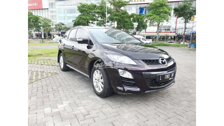 2011 Mazda CX-7 L - Mulus Banget (preview-0)