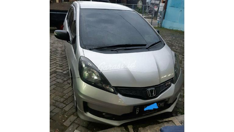 2013 Honda Jazz RS - Butuh Uang (preview-0)