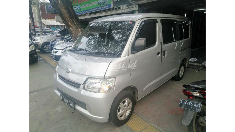 2013 Daihatsu Gran Max D - Terawat (preview-0)