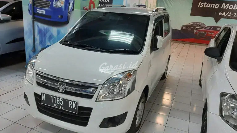 2014 Suzuki Karimun Wagon GX (preview-0)