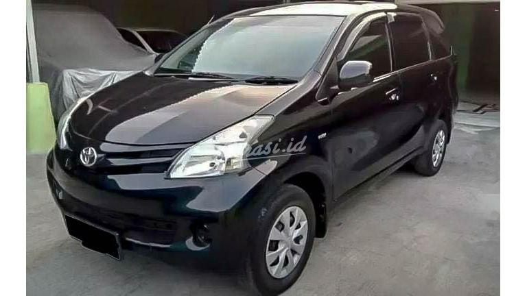 2014 Toyota Avanza E - Mobil Pilihan (preview-0)